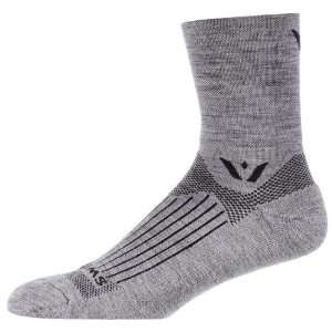 2011 Swiftwick Pursuit Four Merino Wool Socks Sports