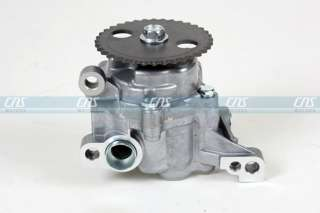 SUZUKI VITARA ESTEEM CHEVY TRACKER 1.8L 2.0L OIL PUMP