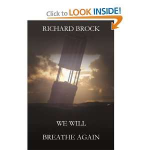 We Will Breathe Again: Short Stories and over one million other books