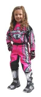 Wulfsport Childrens KIDS Motocross GOGGLES For Helmet