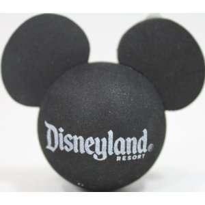 Disneyland Black Mickey Ears Antenna Topper   Disney Parks