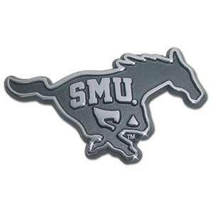 Southern Methodist University Mustangs SMU Embossed Mustang NCAA