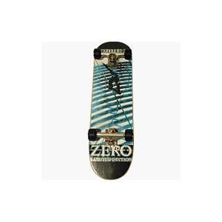 Zero Jamie Thomas Smith Blue Complete 7.875 x 31.5: Sports