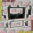 PKG Dash Kit +Wire Harness Stereo Single DIN 99 8155+70 8112