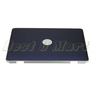 NEW Blue LCD Lid Cover For DELL Inspiron 1525 1526 Top Cover USA