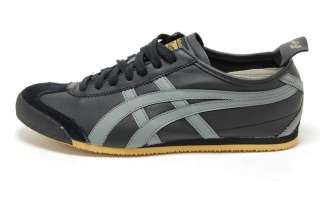 Asics Onitsuka Tiger Mexico 66 Black Gold hl202 9011