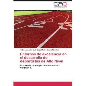 Alcobendas. Volumen 1. (Spanish Edition) (9783845499086) Isidro