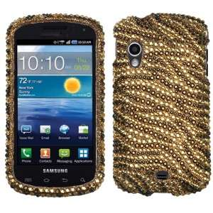 Diamond BLING Hard Case Phone Cover for Samsung Stratosphere i405