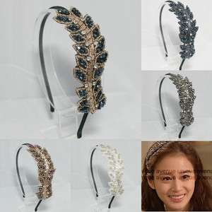 TAE HEE HEADBAND HAIR ACCESSORY HAIRBAND MY PRINCESS HAIR CLIP