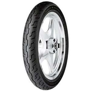 D401 Harley Davidson Cruiser Tires   H Rated   Front: Automotive