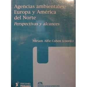 Agencias Ambientales Europa Y America Del Norte