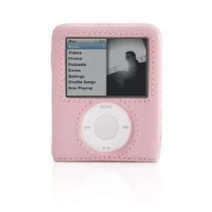 Griffin Technology Griffin Elan Form Hard Shell Leather Case for iPod