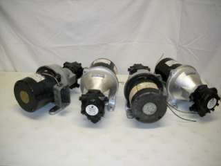 Suntec Waste Oil J Pump #J4NB A1000G fits Clean Burn, Shenandoah