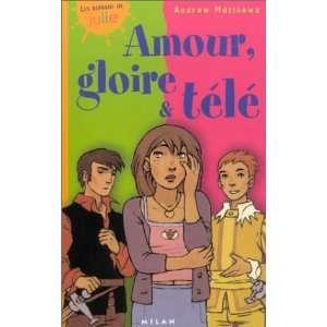 & télé (9782745907240): Andrew Mattews, Emmanuelle Pingault: Books