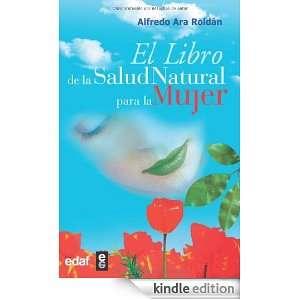 Libro De La Salud Natural Para La Mujer (Plus Vitae) (Spanish Edition