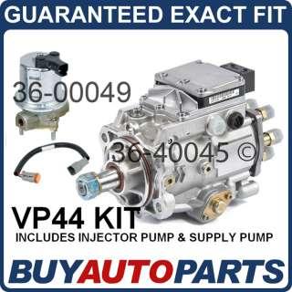 Toyota hilux surf diesel pump seal kit 2 4 2LTE