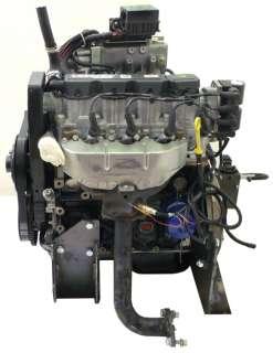 Engine GM Vortec 1.6 1.6L Vortec 1P6L28856 4 Cyl No