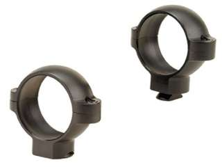 Burris Signature 1 Standard Scope Rings Matte 420511 000381205117
