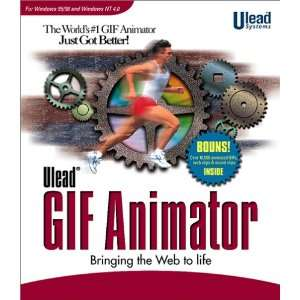 Gif Animator 3.0: Software