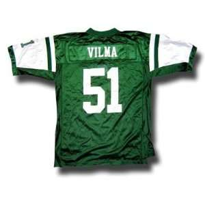 York Jets NFL Replica Player Jersey (Team Color)