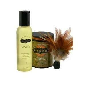Kama Sutra Intimate Moments Gift Collection Beauty