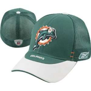 Miami Dolphins 2007 NFL Draft Hat