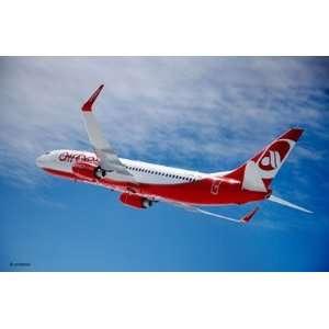 06647 1/288 Boeing 737 800 Easykit: Toys & Games