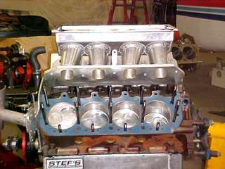 Engine Building & Used Engine Rebuilding & Complee Cusomizing Boa