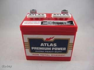 Premium Power Car Auto Battery Novelty Advertising Transistor Radio