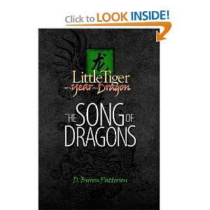 Little Tiger and the Year of the Dragon The Song of Dragons (Volume 3