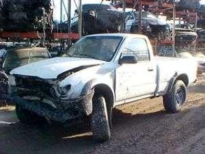 2001 Toyota Tacoma Prerunner used transmission 3RZFE