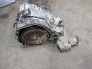 HONDA CRV AUTOMATIC TRANSMISSION 4WD AWD 1998 AS IS IOWA USED OEM