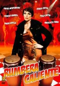 RUMBERA CALIENTE (1989) SASHA MONTENEGRO ANGELICA CHAIN