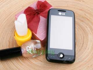 NEW LG GS290 TOUCH SCREEN GSM UNLOCKED Bluetooth PHONE