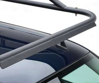 HEAVY DUTY CONTRACTOR PICKUP TRUCK LADDER LUMBER RACK