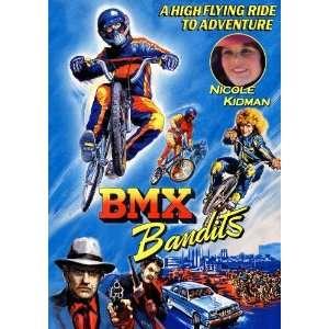 BMX Bandits (1983): David Argue, John Ley, Nicole Kidman