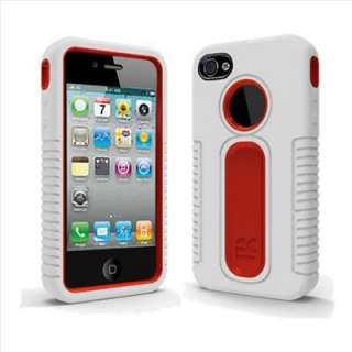 Shield Hard Case Snap On Cover for Apple iPhone 4S 4G Accessory