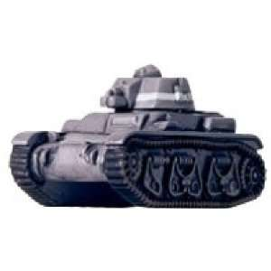 Axis and Allies Miniatures: Renault R 35 # 2   Base Set