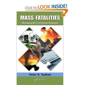 Mass Fatalities: Managing the Community Response