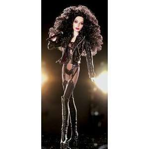 Cher Turn Back Time Doll