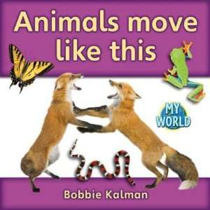, Bobbie ( Author ) on Feb 15 2011[ Paperback ]: Bobbie Kalman: Books