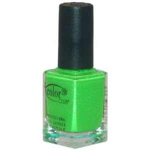 Color Club Glitter Envy AGN05 Nail Polish Beauty