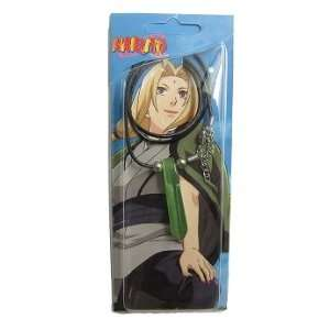 Naruto Tsunade Green Pendant Necklace: Everything Else