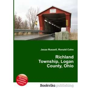 Harrison Township, Knox County, Ohio Ronald Cohn Jesse