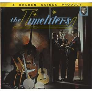 The Limeliters: The Limeliters: Music