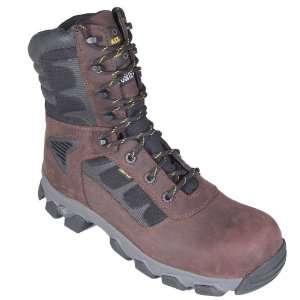 DeWalt 8 Hybrid Composite Toe Boots Size 8