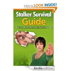 Stalker Survival Guide: LInda E Cole:  Kindle Store