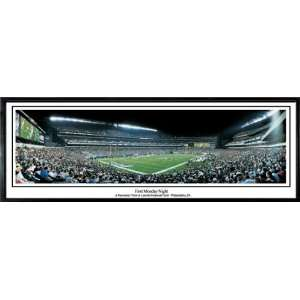 com Philadelphia Eagles Football Team First Monday Night at Lincoln