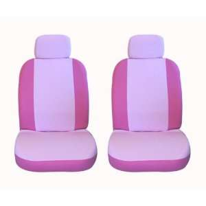 Universal Car Seat Cover Pink / Car Seatcover/ Car Seat