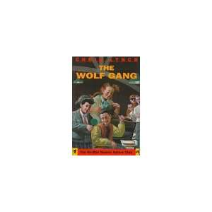 The Wolf Gang (He Man Women Haters Club) (9780060274184